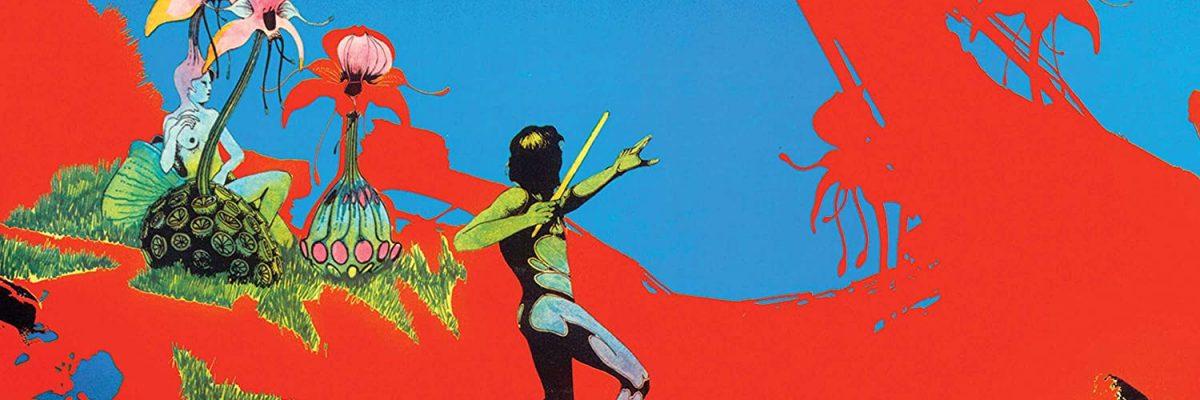 Uriah Heep: a la memoria de los caídos
