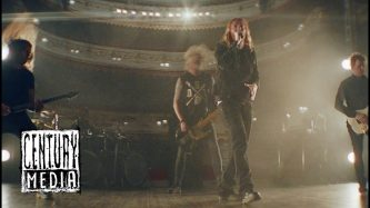 DARK TRANQUILLITY: Eyes Of The World (VIDEO)
