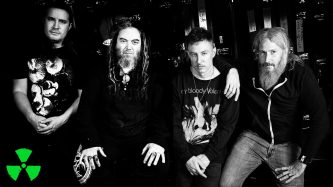 KILLER BE KILLED: Inner Calm From Outer Storms (Video)
