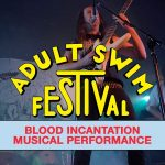 Blood Incantation: Full Set Adult Swim Festival 2020