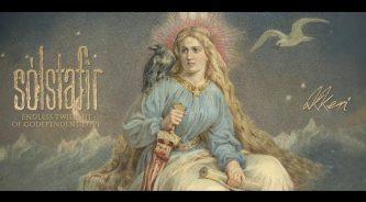 Sólstafir: Endless Twilight of Codependant Love (full album)
