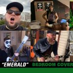 Two Minutes To Late Night: Emerald (cover Thin Lizzy)