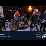 Mastodon: Again (Alice in Chains live cover)