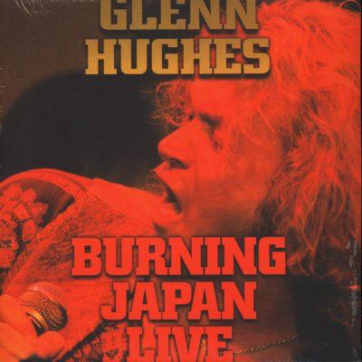 Glenn Hughes – Burning Japan Live (1994)