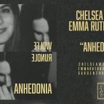 Chelsea Wolfe & Emma Ruth Rundle: Anhedonia (audio)