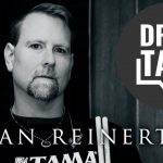 Sean Reinert: Tribute (Drumtalk)