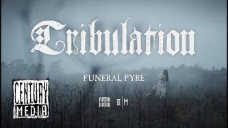 Tribulation: Funeral Pyre (video)
