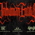 Inhuman Entity: Putridos ornamentos ensangrentados (Video)