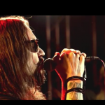 Amorphis: My Kantele – Genelec Artist Room (Video)