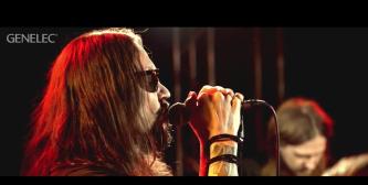 Amorphis: My Kantele – Genelec Artist Room (Video)