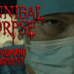 Cannibal Corpse: Inhumane Harvest (video)
