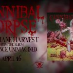 Cannibal Corpse: Inhumane Harvest (visualizer)