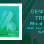 Genghis Tron: Ritual Circle (audio)