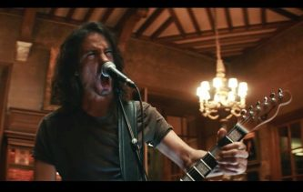 Gojira: Born for one thing (video)