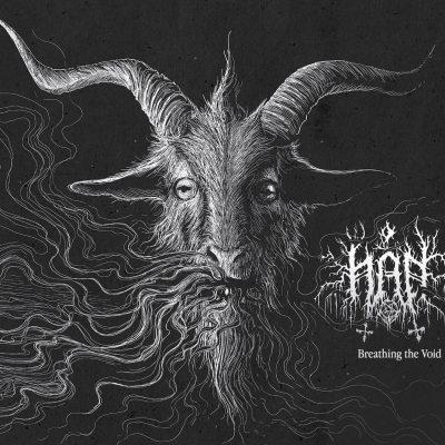 Hån – Breathing the Void (2021)