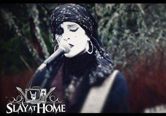 Jonathan Hultén: Slay at Home