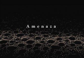 Challenger: Amenaza (audio)
