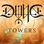 Dvne: Towers (live video)