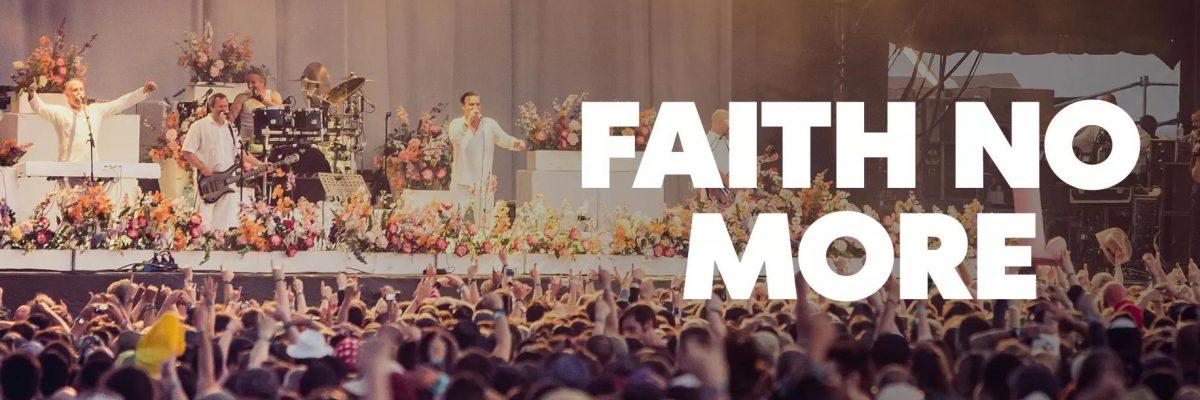 Faith No More: live @ Hellfest 2015