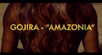 Gojira: Amazonia (video)