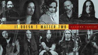 Libra e invitados: It doesn't matter two (Depeche Mode cover)