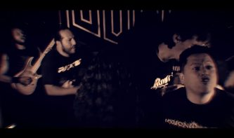 Mudra: Resistencia (video)