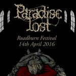 Paradise Lost: Shattered (Live @ Roadburn 2016)