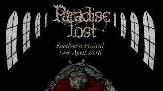Paradise Lost: Shattered (Live @ Roadburn 2016)