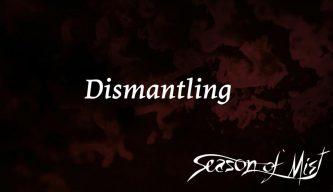 Impure Wilhelmina: Dismantling (lyric video)