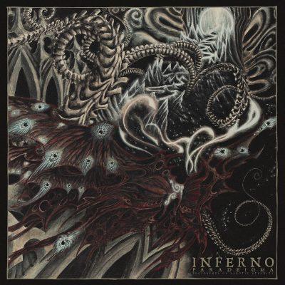 Inferno – Paradeigma: Phosphenes of Aphotic Eternity (2021)