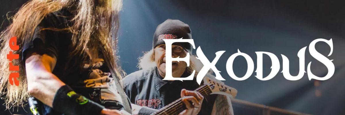 Exodus: live @ Hellfest 2018