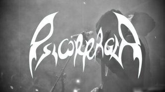 Psicorragia: Necrópolis (lyric video)