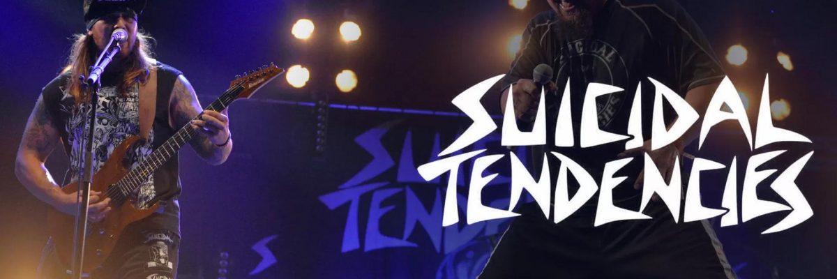 Suicidal Tendencies: live @ Hellfest 2017