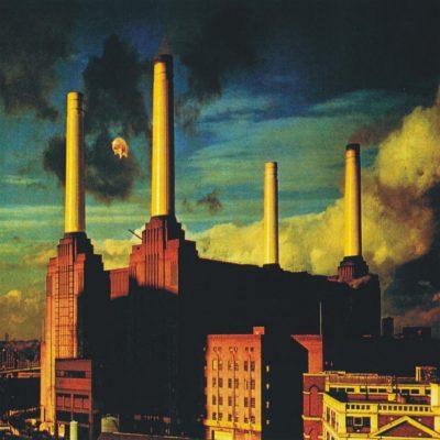 Pink Floyd – Animals (1977)