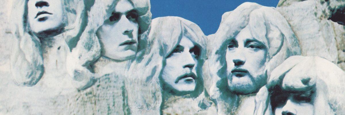 Deep Purple – In Rock (1970)