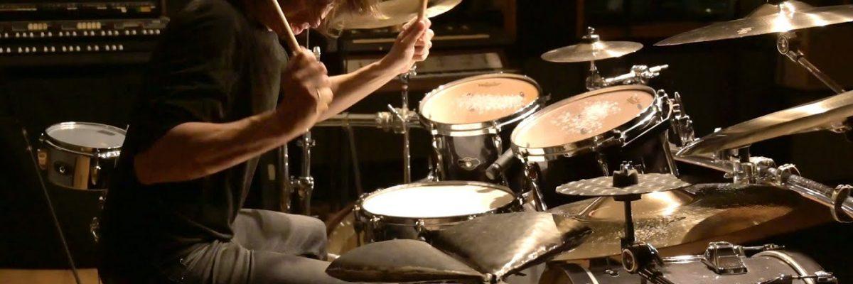 Mario Duplantier: Cyclone (Drum Solo)