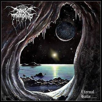 Darkthrone: Hate Cloak (lyric video)