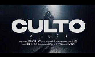 Ouija: Culto (video)