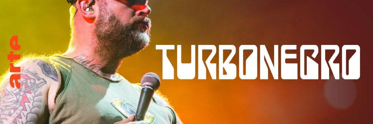 Turbonegro: live @ Hellfest 2018