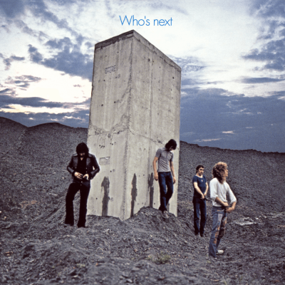 The Who – Who's Next (1971)