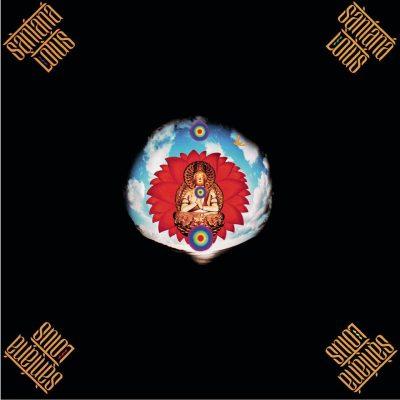 Santana – Lotus (1974)