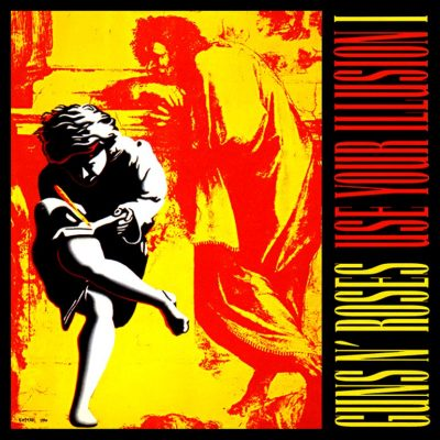 Guns N' Roses – Use Your Illusion I y II