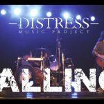 Distress Music Project: Falling (video)