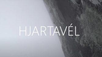 Kontinuum: Hjartavél (lyric video)