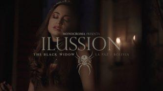 The Black Widow: Illusion (video)