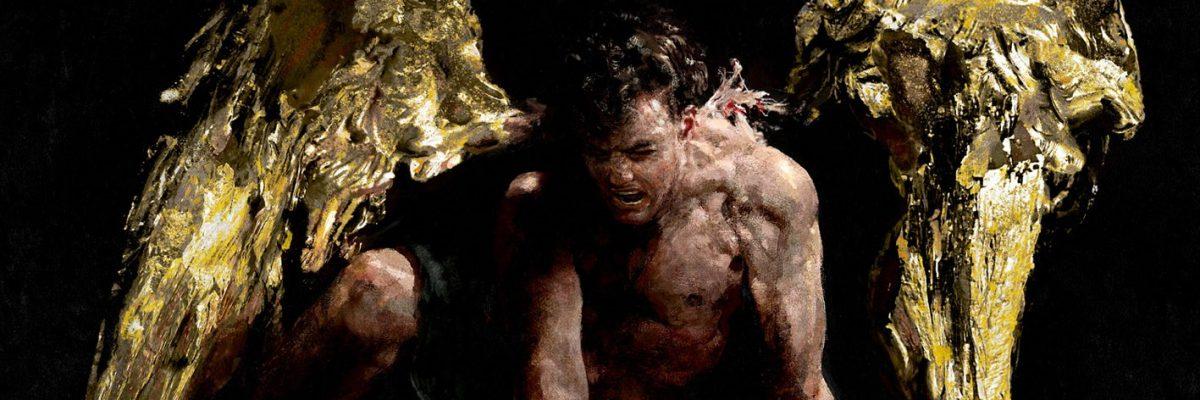 Alex Grind: Unbreakable (2020)