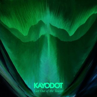 Kayo Dot: Get out of the tower (lyric video)