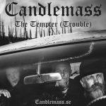 Candlemass: The Tempter (Trouble cover)