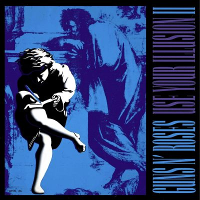 Guns N' Roses – Use Your Illusion II (1991 – 30 Aniversario)