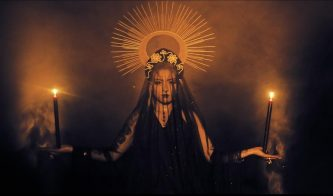 De Profundis: Invocation to Lilith (video)